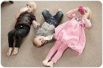 Baby + Preschoolers = Chaos