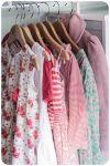 Organise your kids wardrobe