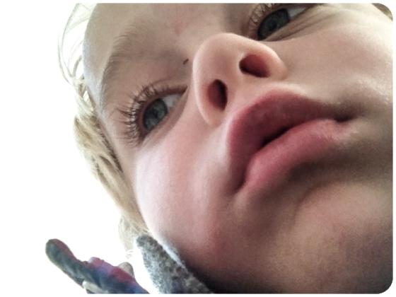 Theo's Selfie